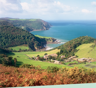 Find your Exmoor Accommodation
